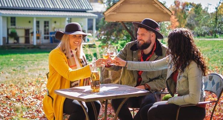 À la découverte des bières, cidres, vins, hydromiels et spriritueux en Haute-Yamaska