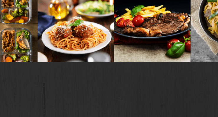 Découvrez les haltes qui offrent des mets cuisinés