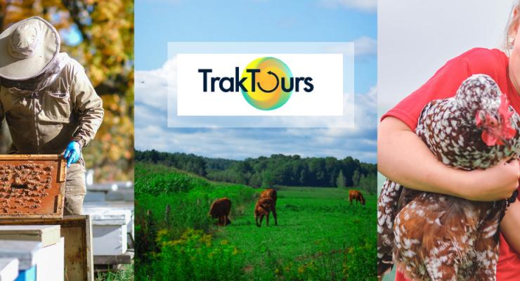 Excursions agrotouristiques